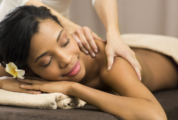 Add Massage to Your Routine For Alleviating Pain