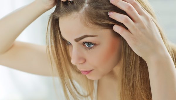 An Overview Of Hair Fall Therapy