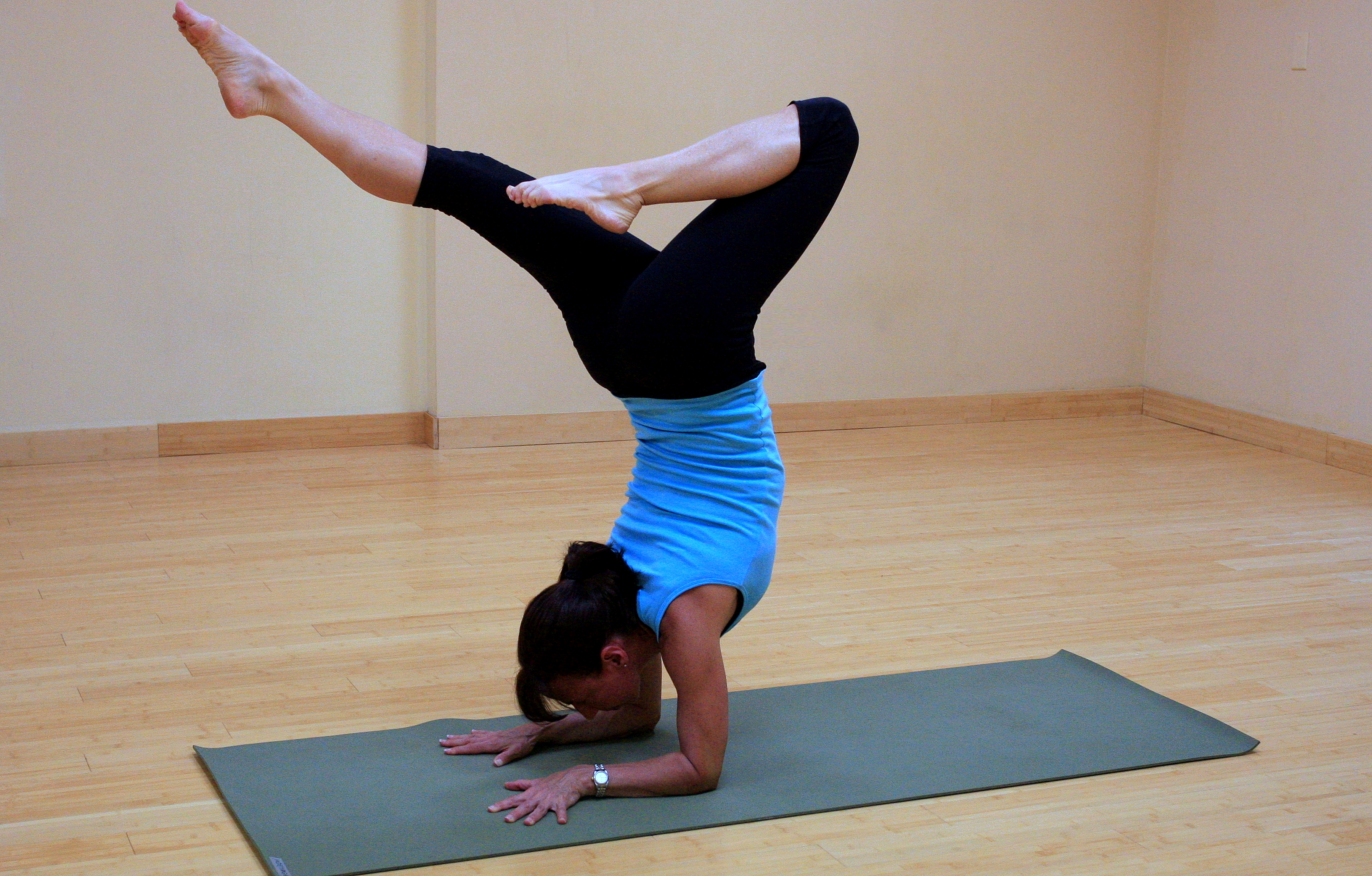 Greatest Methods to Enhance Mind Energy By way of Yoga