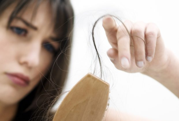 Fue Can Restore Your Receding