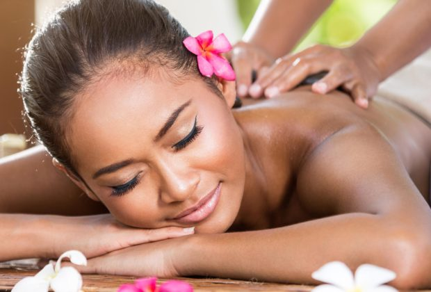 What Are The Healthy Effects of Massage Therapy on Body?