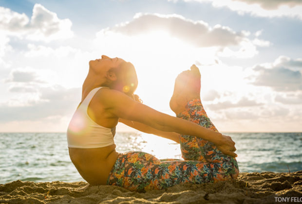 What is The Most Important Thing in Yoga?