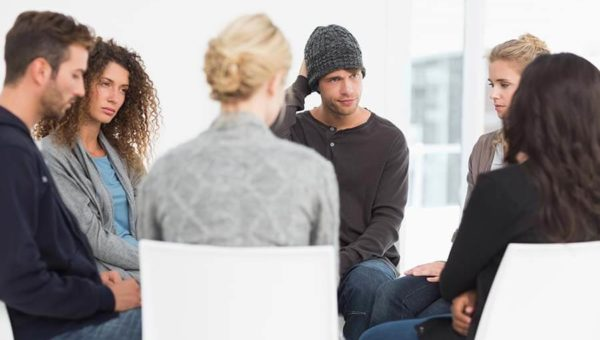 Drug And Alcohol Addiction A Complicated Mental Health Issue