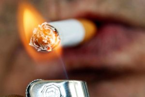 It is never far too late to give up cigarette smoking