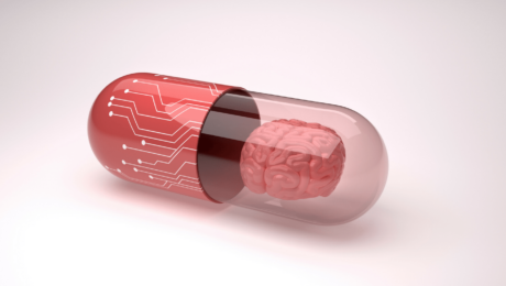 """Modafinil: the beginning of """"smart drugs"""""""