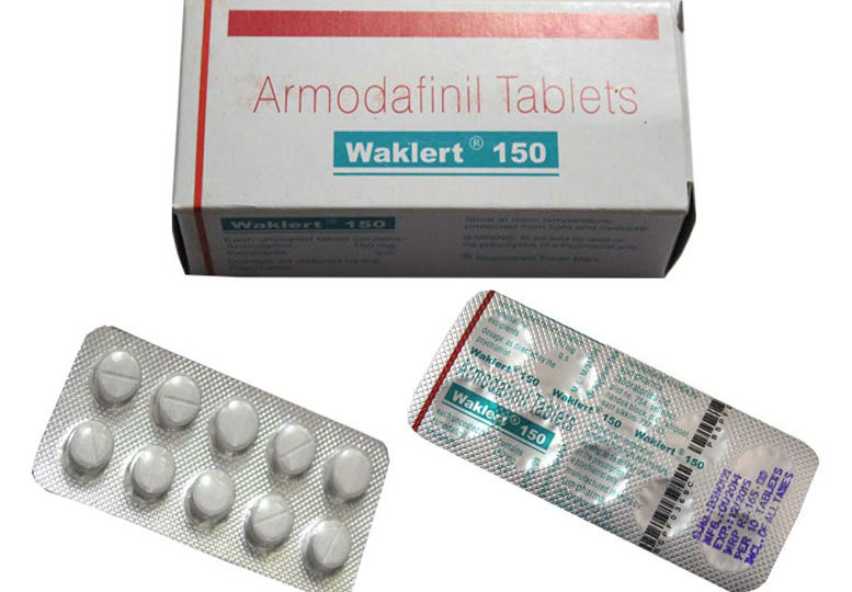 What are the common misuses and side effects of armod and armodafinil?