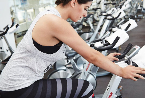 Cardio machines- a massive source to dump your fat