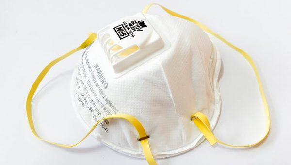 Can Facemasks Protect From The Ever-increasing Scare Of Bird Flu?