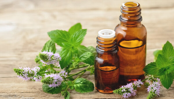 The Different Forms of Essential Oil Extraction