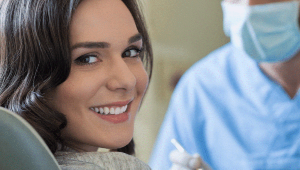 Beautify the aesthetics of your teeth, now it is possible!
