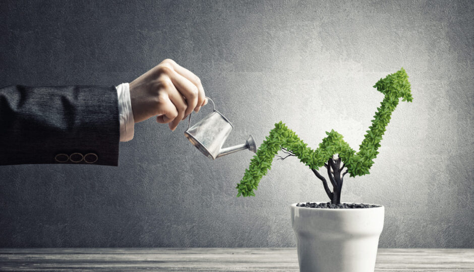 Bounce Back and Grow Your Business in 2021 with These 5 Tips