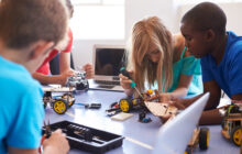 What Are the Implications of a STEM Education?